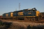 CSX 2636