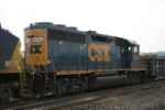 CSX 6043