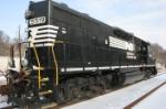 NS 5519