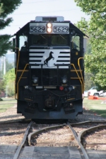 NS 5629 at the Smuckers plant