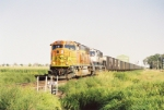 BNSF'S Valley Sub