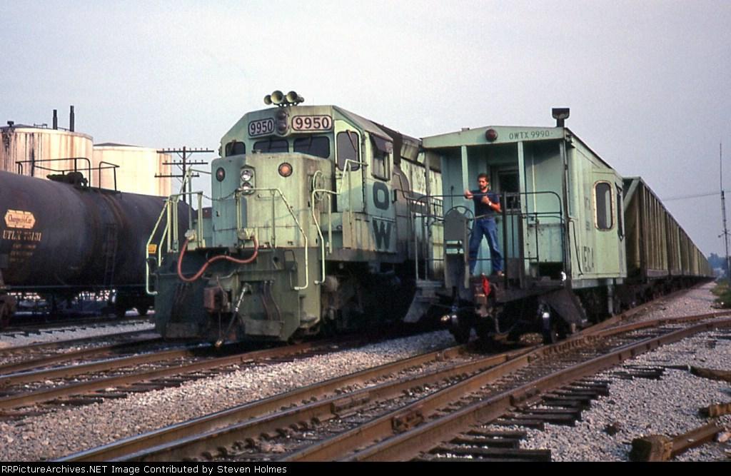 OW 9950