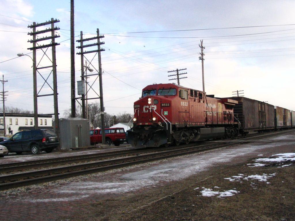 CP 8533