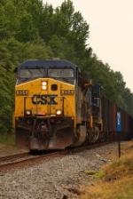 CSX 654
