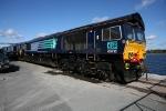 Direct Rail Services 66416