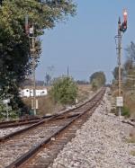 Monon Semaphore Signals