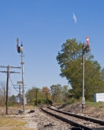 Classic railroading...