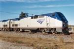 Amtrak #11 South
