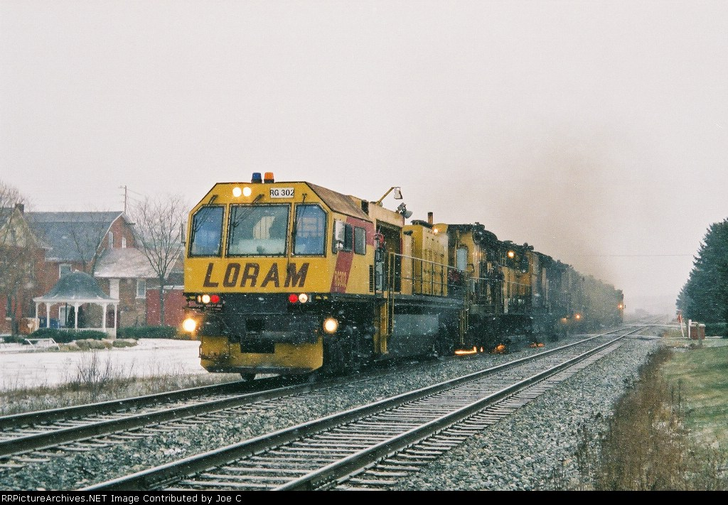 RG 302