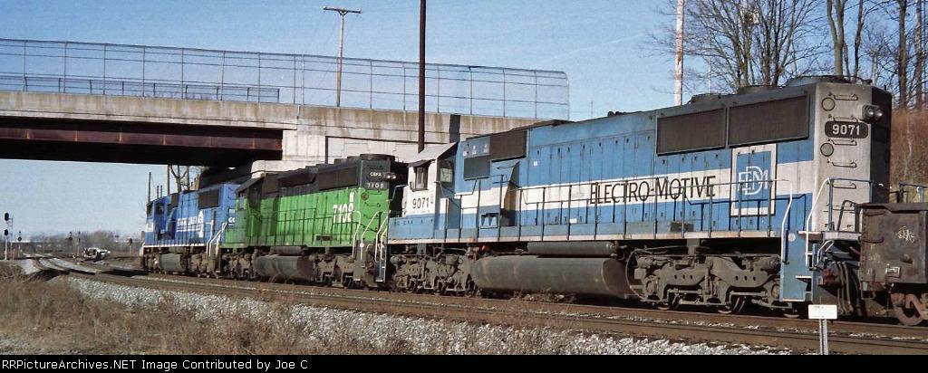 EMDX 9071