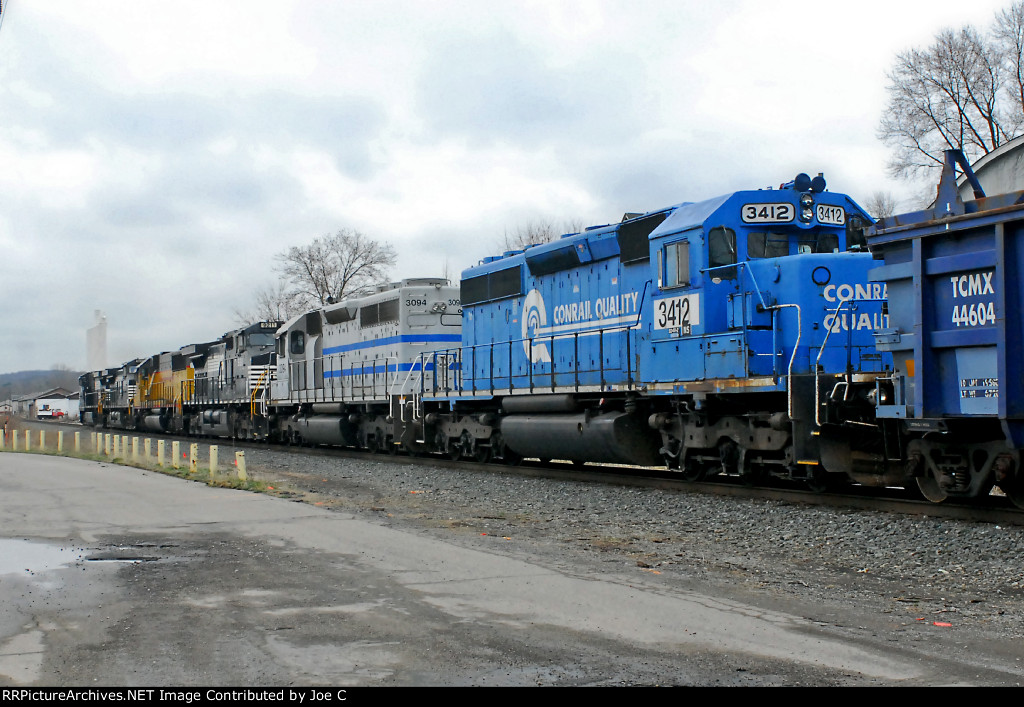 NS 3412