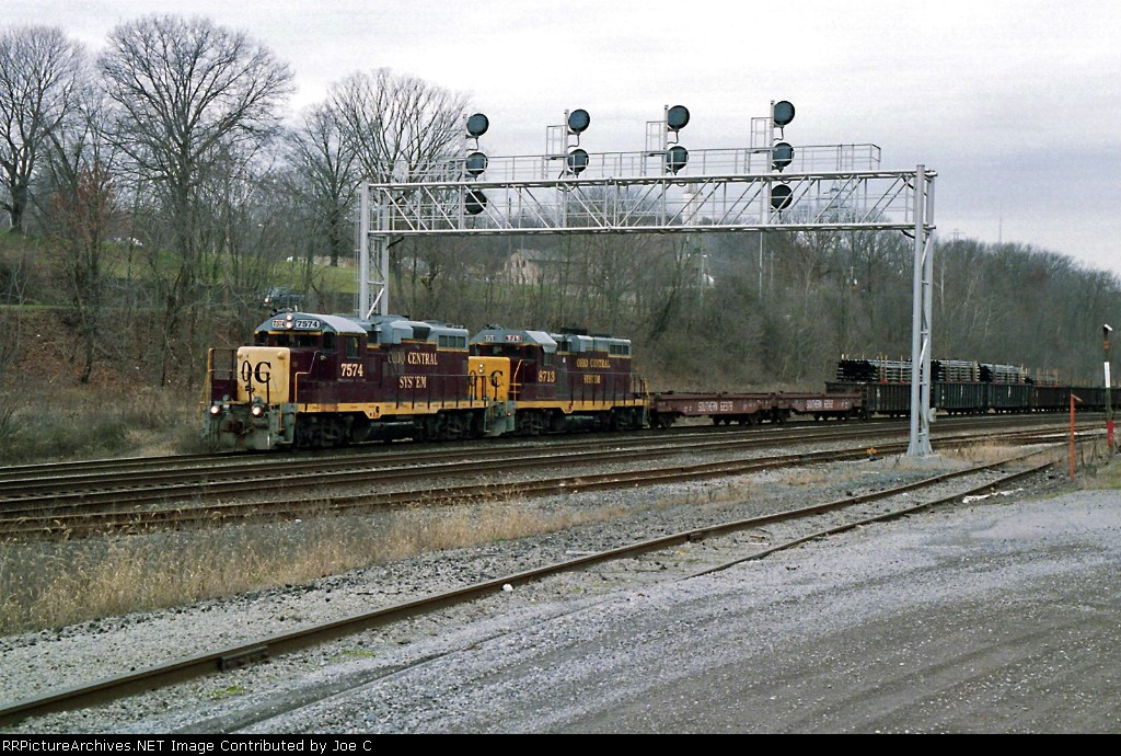 OHCR 7574
