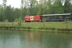 Southern Caboose X201