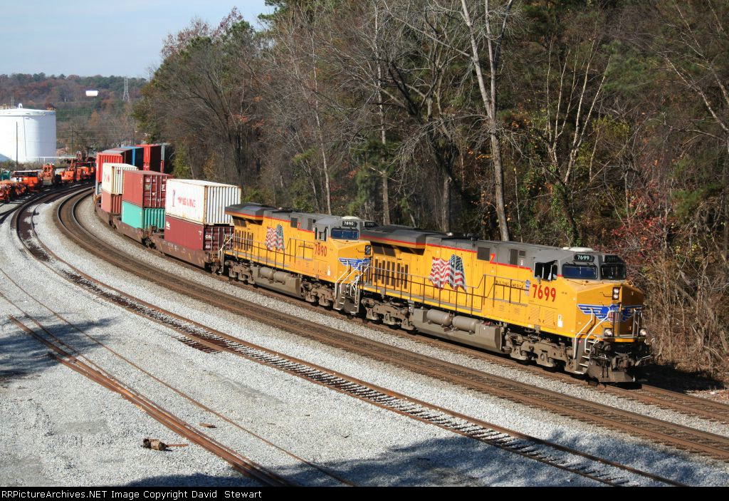 NS Georgia Division-Atlanta North District