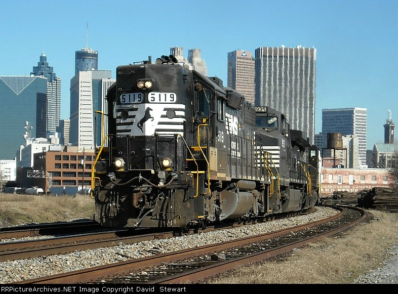 NS Georgia Division South District-P76-