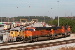 CSX/BNSF Intermodal Facilty