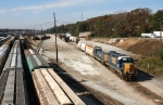 CSXT Atlanta Terminal-Tilford Yard
