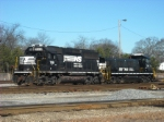 NS Georgia Division Griffin District-GE04-
