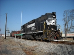 NS Georgia Division Griffin District-GE05-