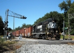 NS Georgia Division-Atlanta South District