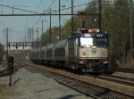 Amtrak Northeast Corridor