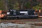 NS SD40-2 6174