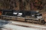 NS SD70M-2 2670