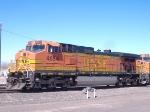 BNSF 4654