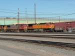 BNSF 4403