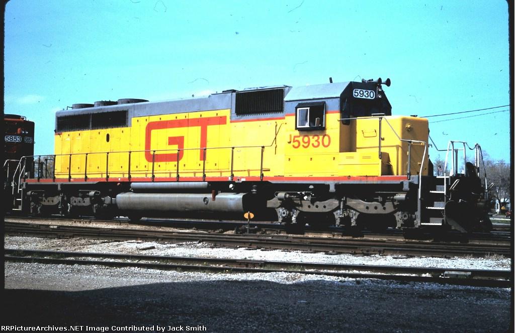GT 5930