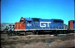 GTW 5905
