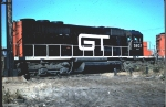 GTW 5907 in black
