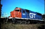 GT 5917