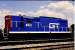 GTW 4912