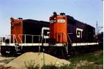 GTW 4909 & 4440