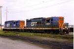 GTW 4920 & 4930