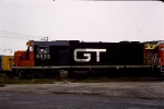 GTW 5532