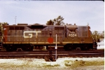 GTW 4554