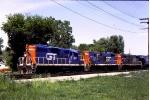 GTW 4555 & 4700