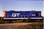 GTW 4540