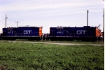 GTW 4921 & 4545