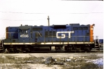 GTW 4556
