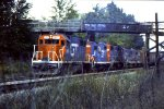 GTW 5800, 4704 & others