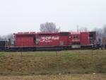 CP Rail B Unit