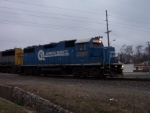 Eastbound CSX Manifest