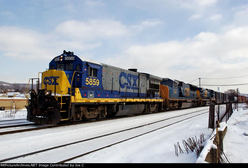 CSX 5859