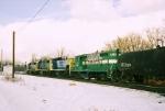 RHSX 613