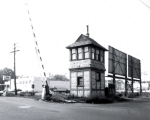 Passaic Street Watchman's Tower