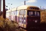 Pittsburgh Railways Co/WABCO 1467