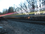 New Jersey Transit's Fastest Train